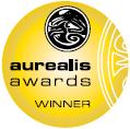 Aurealis Award Winning Editor