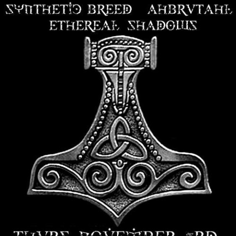 Event Management: Hammerheart – Synthetic Breed, Ahbrutahl & Ethereal Shadows