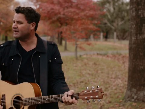 Social Media: Damian Howard's Music Video for 'Once In A While'