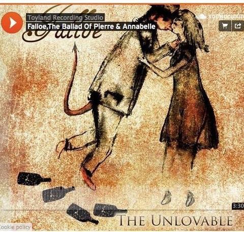 Social Media: Falloe – 'The Ballad of Pierre & Annabelle'